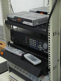 Подключение аналоговой камеры видеонаблюдения к регистратору
